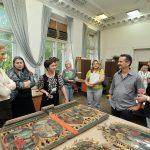Muzeul de arta a Moldovei