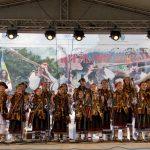 Spectacol folcloric Romania